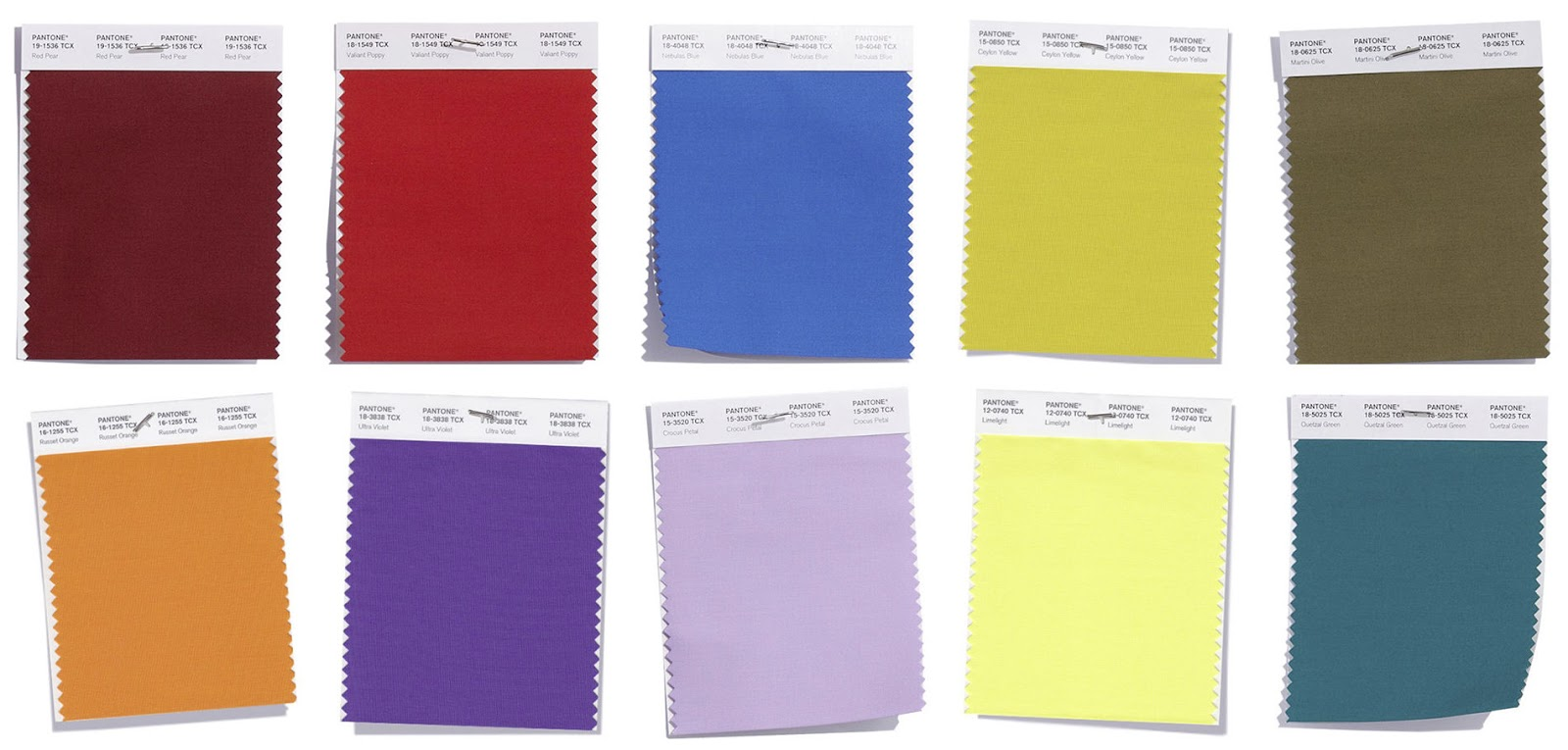 ff788d98dd4a3b ... pour cette saison. Pantone dévoile chaque année les 10 couleurs du  moment. Voici donc un aperçu des 10 couleurs de la saison automne/hiver 2018 -2019.